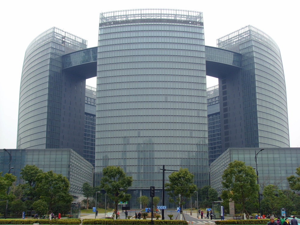 Public projects kangli stone group - Hangzhou congress center ...